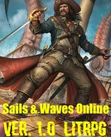 Sails & Waves Online. Ver. 1.0